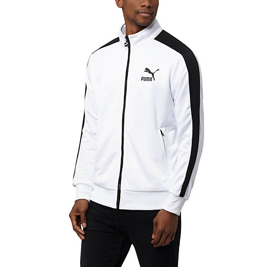 Archive T7 Track Jacket Us
