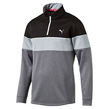 Golf Herren PWRWARM Fleece Pullover