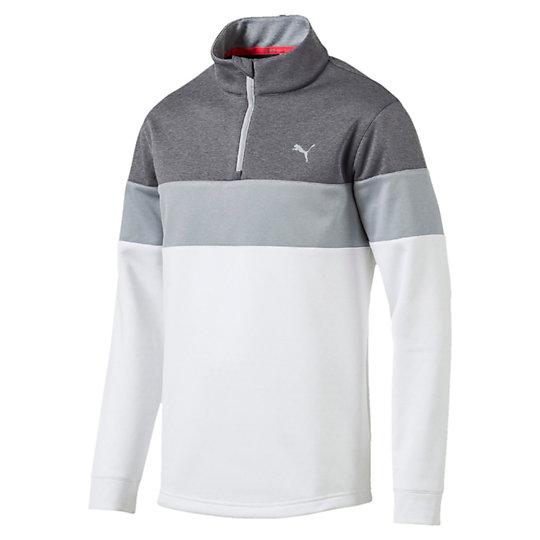 Golf Men's PWRWARM Fleece Long Sleeve