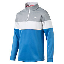 Golf Men's PWRWARM Fleece Long Sleeve