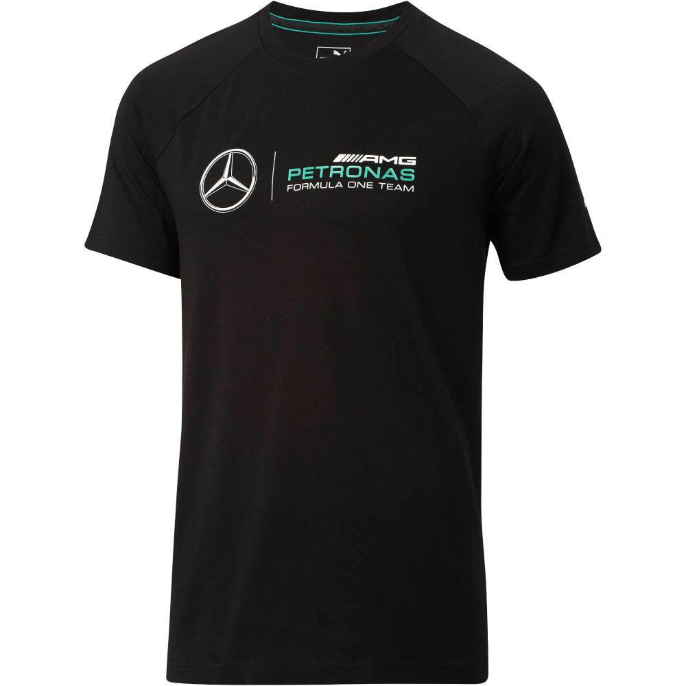Puma mercedes amg petronas t shirt for Mercedes benz t shirt