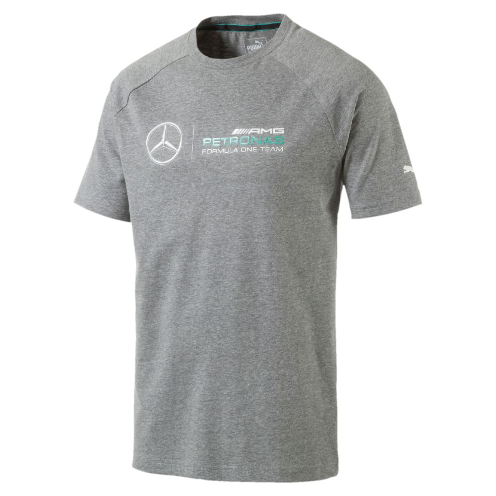 Mercedes driving gloves ebay - Puma Mercedes Amg Petronas T Shirt