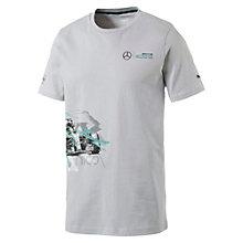 MERCEDES AMG PETRONAS Men's Driver T-Shirt