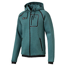 Толстовка MAMGP Hooded Sweat Jacket