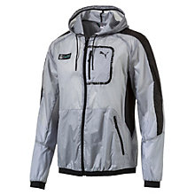 MERCEDES AMG PETRONAS Men's T7 Lightweight Jacket
