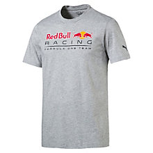Red Bull Racing Men's Logo T-Shirt