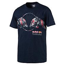 RED BULL RACING  グラフィックTシャツ