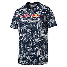 Red Bull Racing Herren Allover T-Shirt
