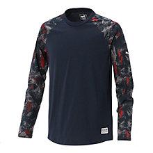 RED BULL RACING  ロングスリーブ オールオーバーTシャツ