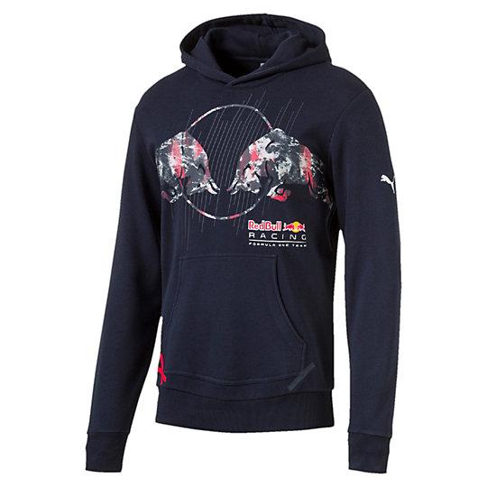 Red Bull Racing Men's Graphic Hoodie