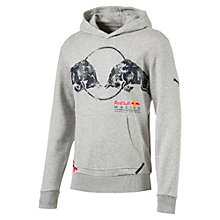 Red Bull Racing Men's Graphic Hoodie