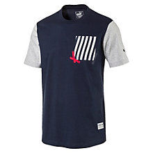 T-Shirt Red Bull Racing Concept pour homme