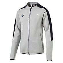 BMW Motorsport Men's T7 Sweat Jacket