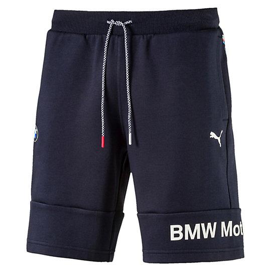 BMW Motorsport Herren Sweatshorts