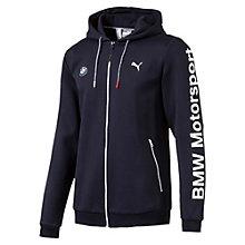 Толстовка BMW MSP Hooded Sweat Jacket