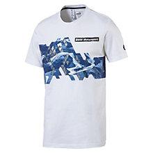 BMW Motorsport Men's Graphic T-Shirt