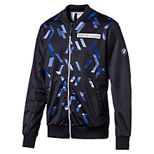 BMW Motorsport Men's Track Jacket