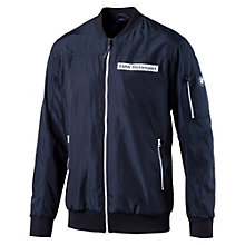 BMW Motorsport Men's Statement Jacket
