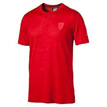 フェラーリ サマーTシャツ
