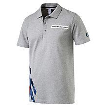 BMW Motorsport Men's Graphic Polo