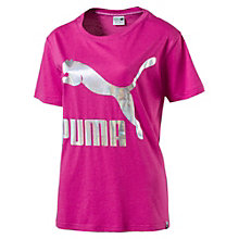 Archive Women's Logo T-Shirt