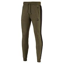 Pantalon de survêtement à jambe étroite