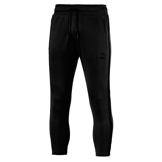 Urban Cropped Joggers