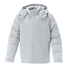 ARCHIVE SELECT DOWN JACKET