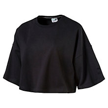 Топ Xtreme Cropped Top