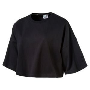 Women's Archive Xtreme Cropped Top