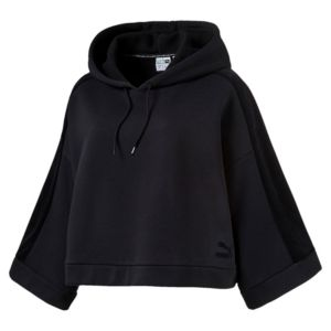 Archive Women's Xtreme Cropped Hoodie