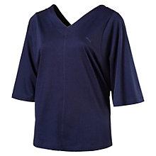EVO Vネック Tシャツ