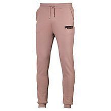 Men's Lounge Tapered Pants