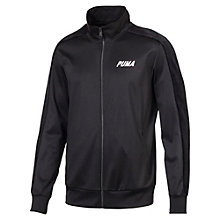 Men's Throwback Track Jacket