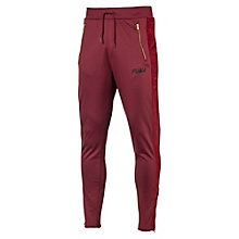 Men's Throwback Track Pants