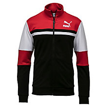 Men's SUPER PUMA T7 Jacket