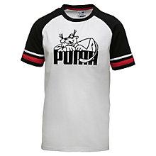 Herren SUPER PUMA T-Shirt