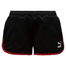 Women's SUPER PUMA Shorts