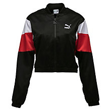 Women's SUPER PUMA Track Jacket