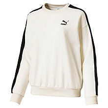 Women's T7 Crew Sweater