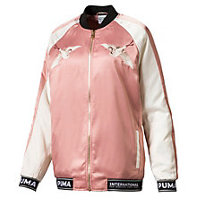 Women's Souvenir Jacket