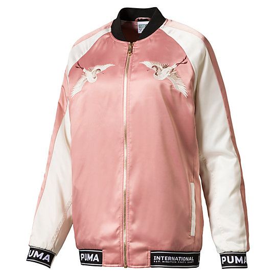 Women's Souvenir Jacket
