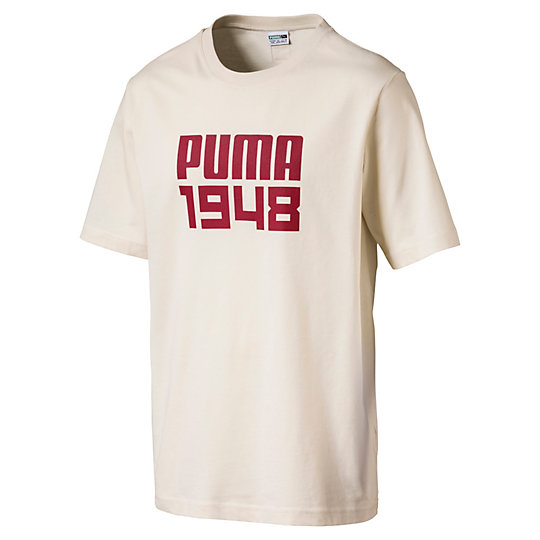 Men's Throwback T-Shirt