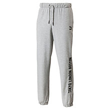 Men's Throwback Sweatpants