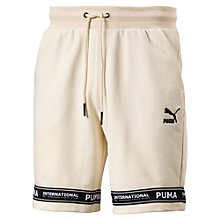 Men's Tape Bermudas