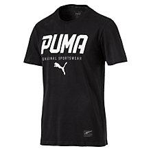 T-Shirt Tec Graphic pour homme