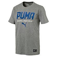 Men's Tec Graphic T-Shirt