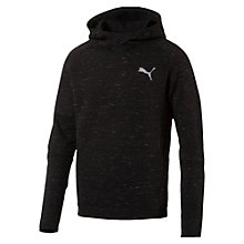 Active Men's Evostripe SpaceKnit Hoodie