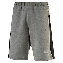 Active Active Men's Evostripe SpaceKnit Shorts