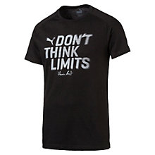Usain Bolt Men's Signature T-Shirt